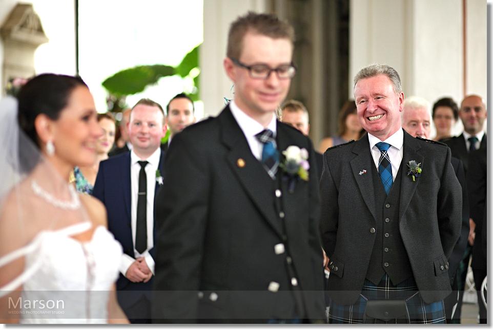 Report of the wedding day Jana & Craig 036