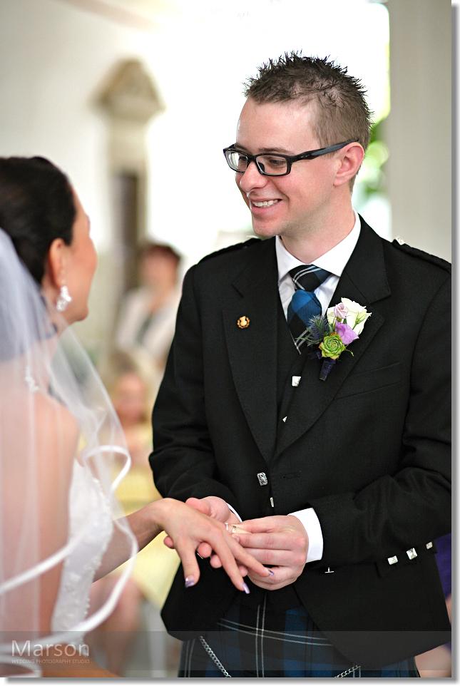 Report of the wedding day Jana & Craig 038