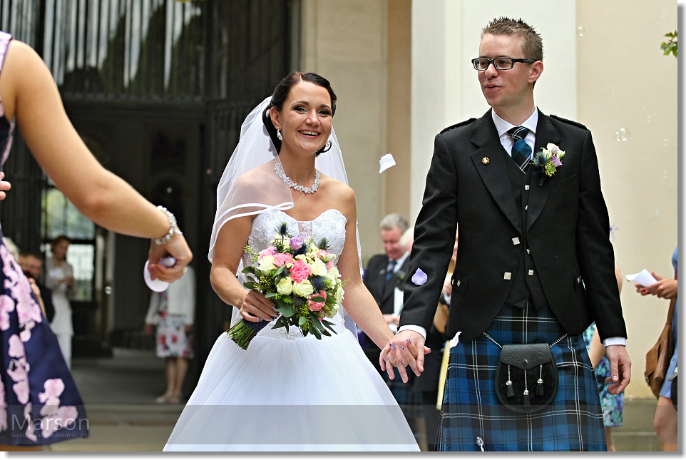 Report of the wedding day Jana & Craig 041