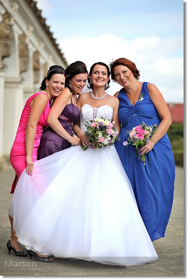 Report of the wedding day Jana & Craig 044