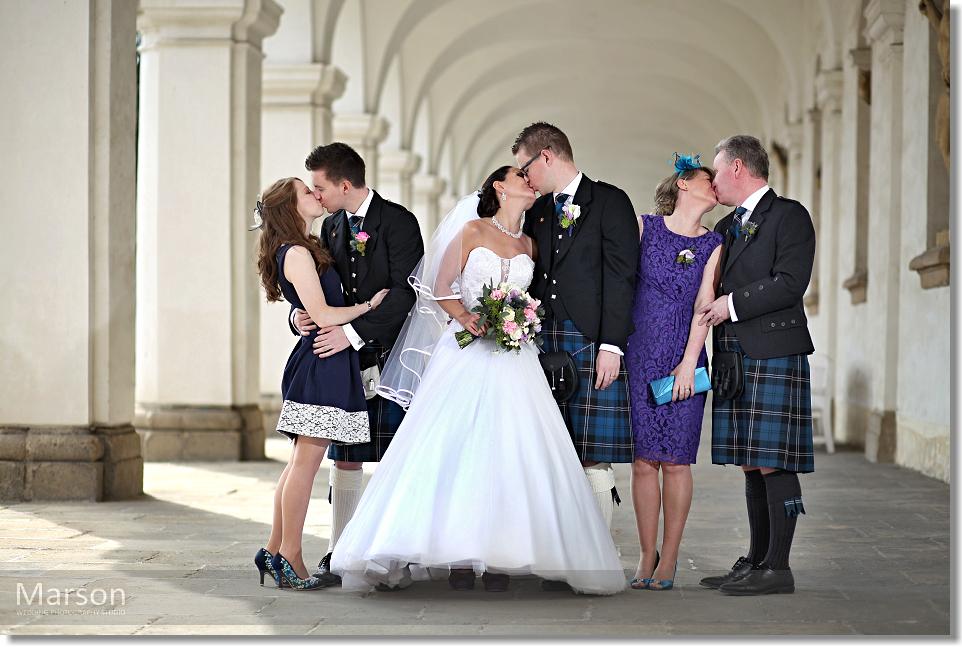 Report of the wedding day Jana & Craig 046
