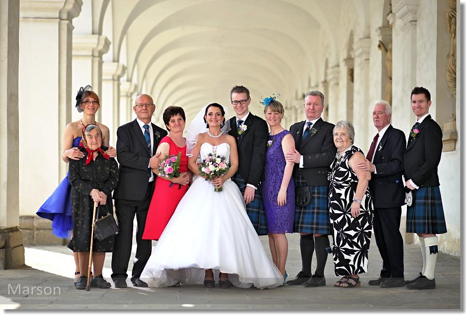 Report of the wedding day Jana & Craig 049