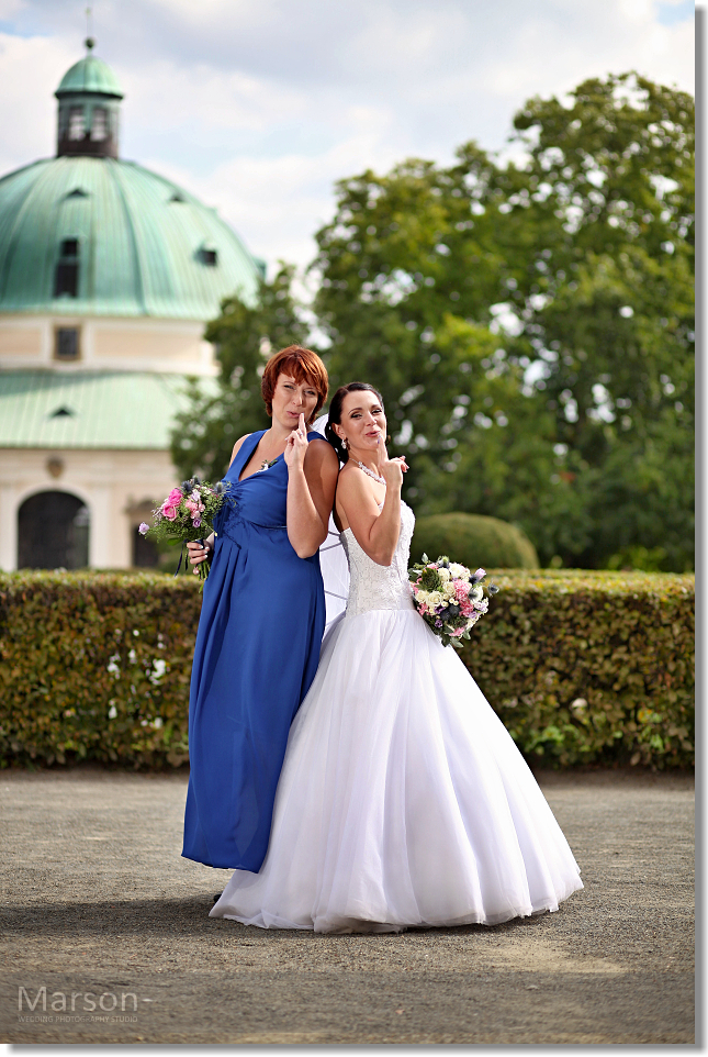 Report of the wedding day Jana & Craig 051