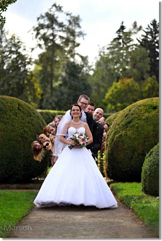 Report of the wedding day Jana & Craig 052