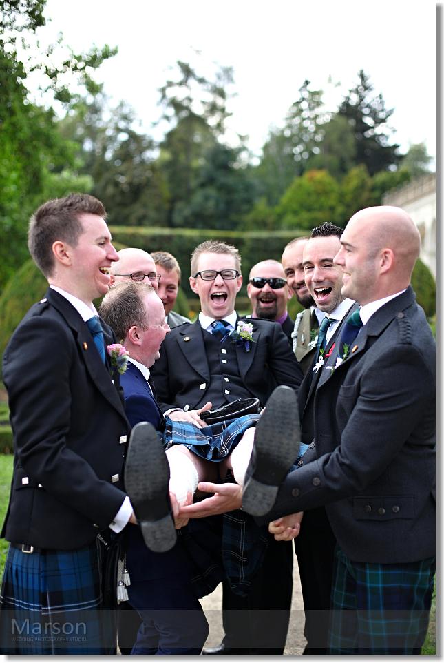 Report of the wedding day Jana & Craig 054