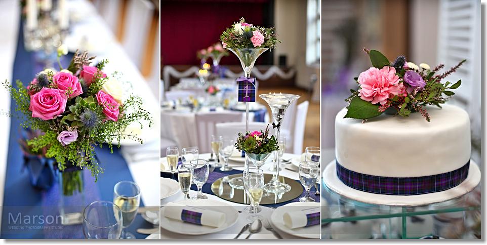 Report of the wedding day Jana & Craig 057