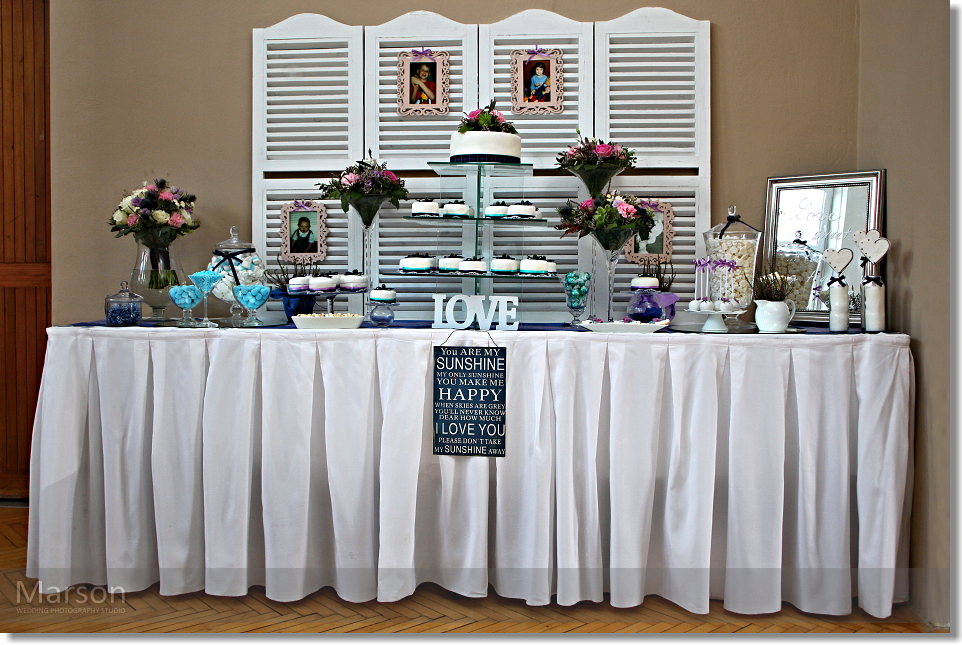 Report of the wedding day Jana & Craig 058