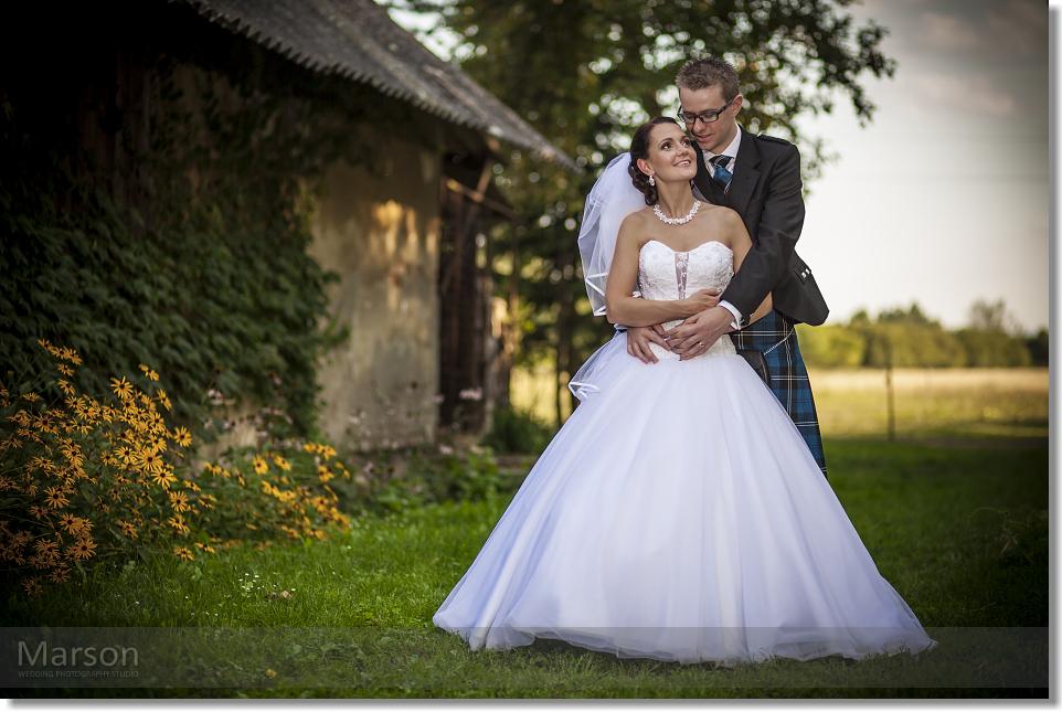 Report of the wedding day Jana & Craig 059