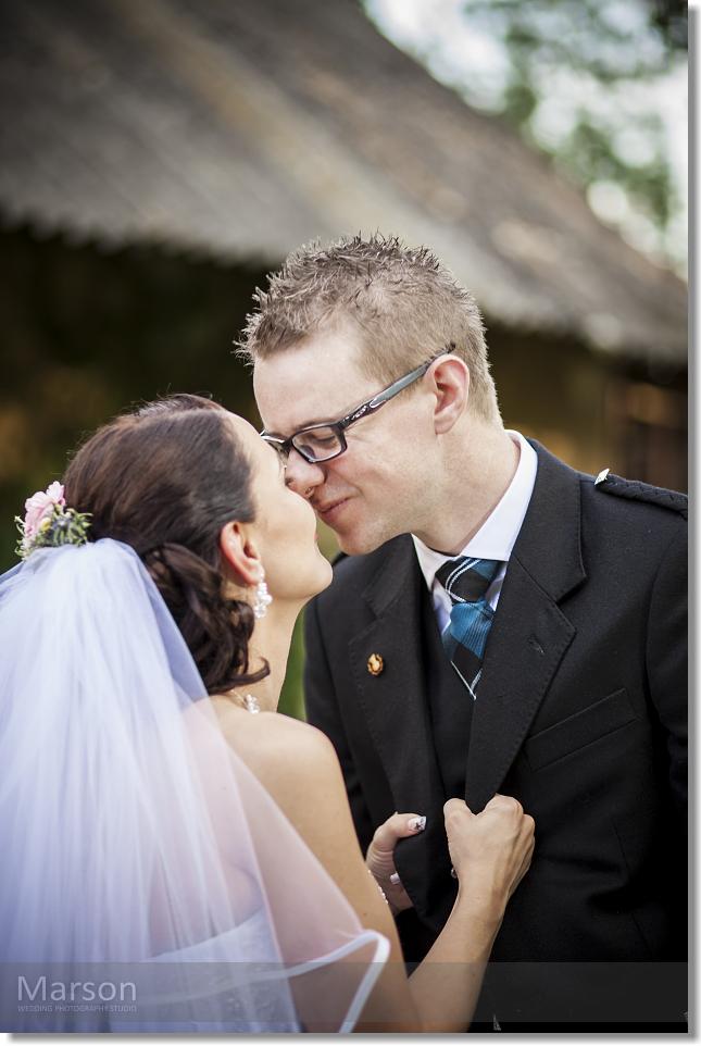 Report of the wedding day Jana & Craig 061