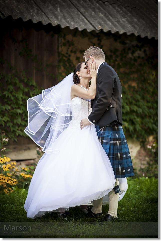 Report of the wedding day Jana & Craig 062