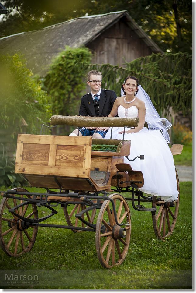 Report of the wedding day Jana & Craig 063