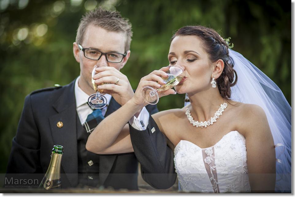 Report of the wedding day Jana & Craig 065
