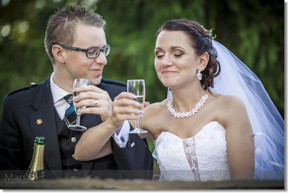 Report of the wedding day Jana & Craig 066