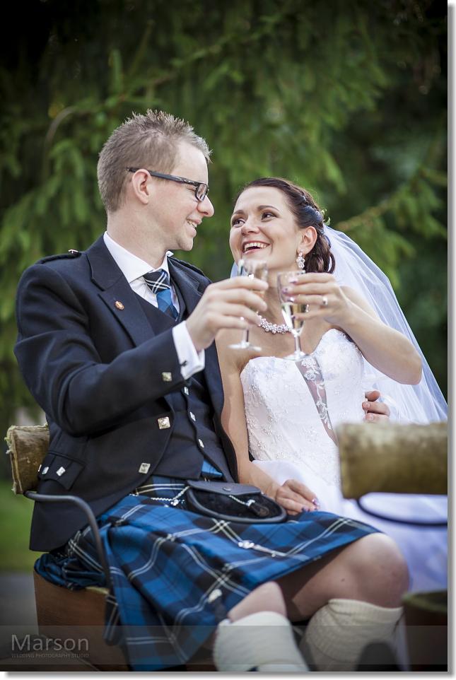 Report of the wedding day Jana & Craig 067