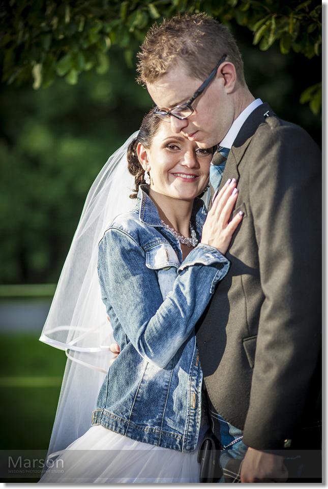 Report of the wedding day Jana & Craig 069