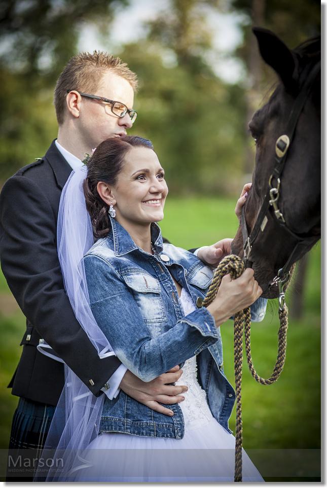Report of the wedding day Jana & Craig 072