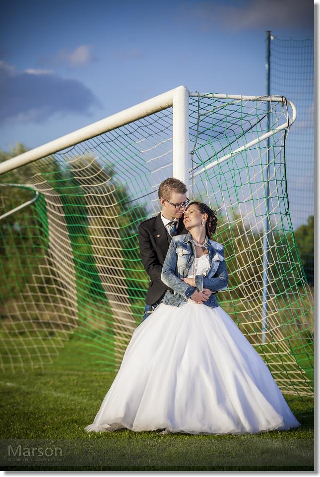 Report of the wedding day Jana & Craig 076