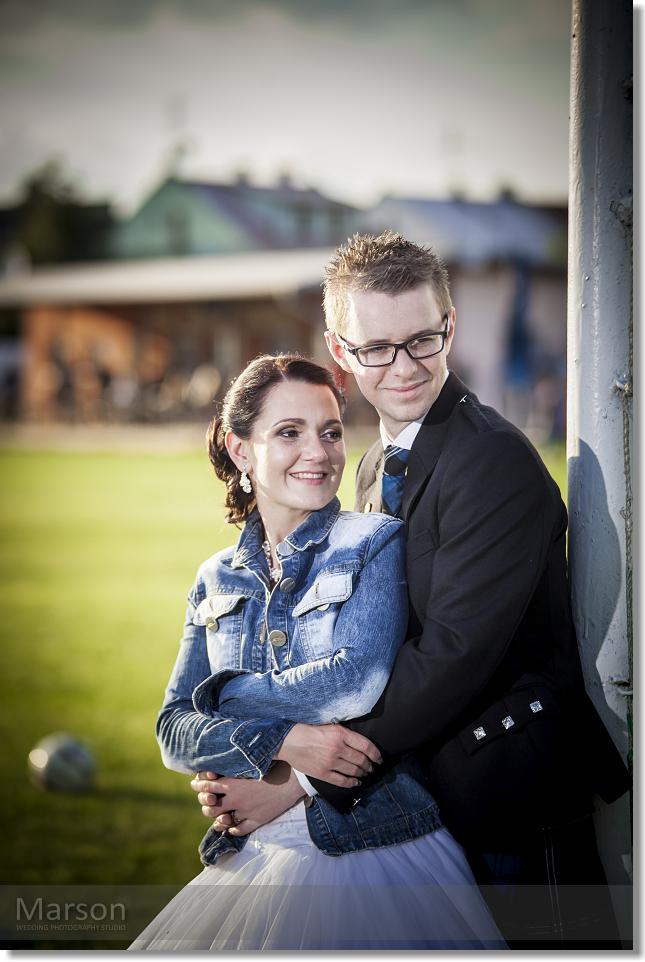 Report of the wedding day Jana & Craig 077