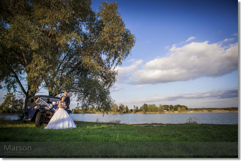 Report of the wedding day Jana & Craig 078