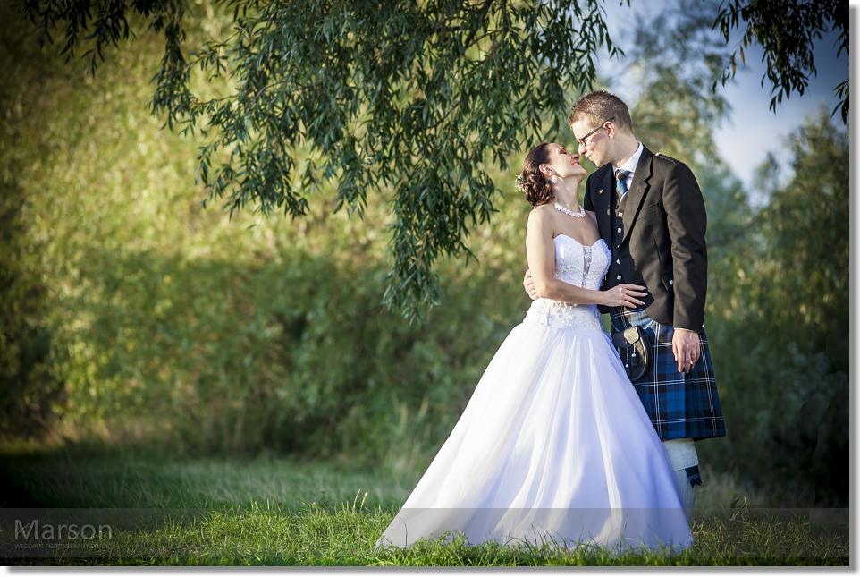 Report of the wedding day Jana & Craig 081