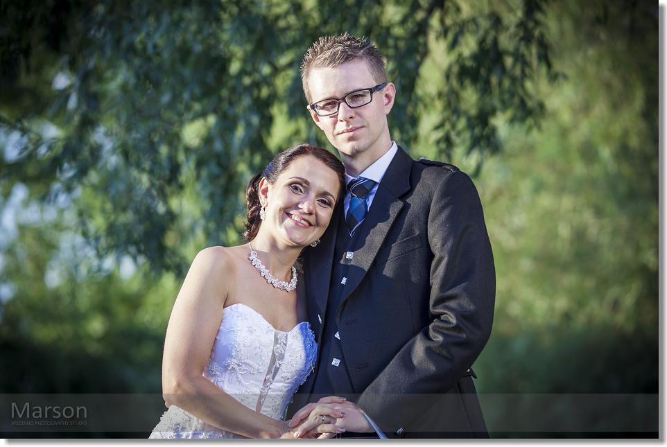 Report of the wedding day Jana & Craig 082