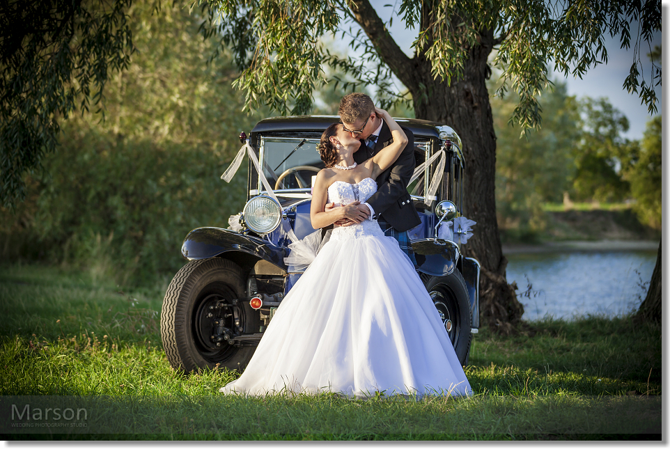 Report of the wedding day Jana & Craig 084