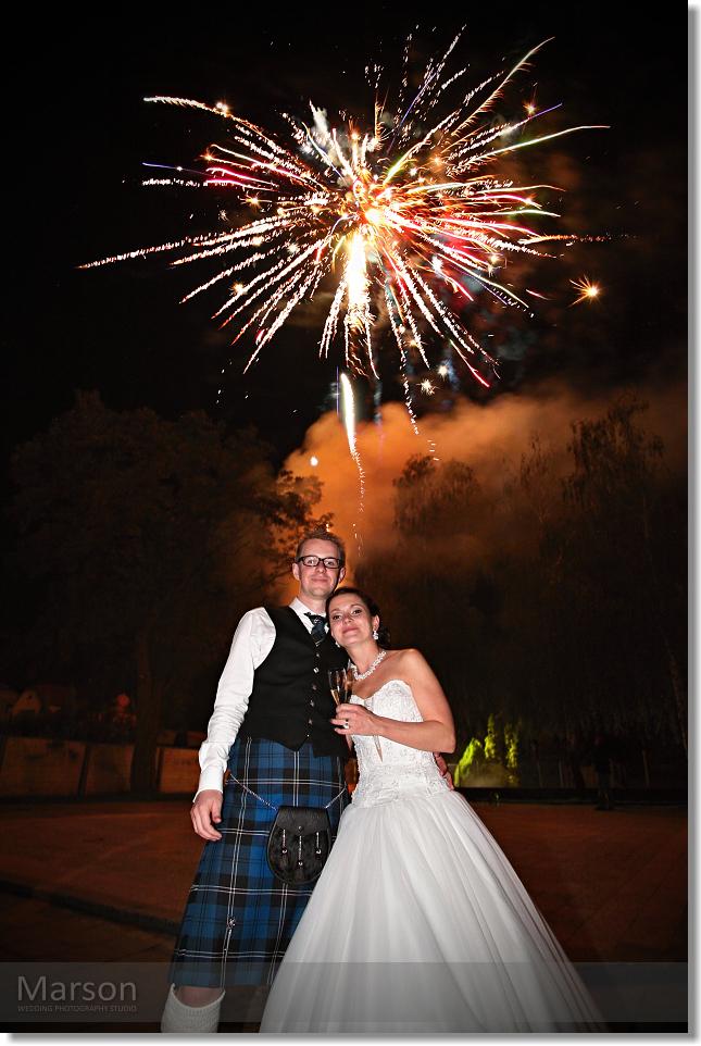 Report of the wedding day Jana & Craig 095