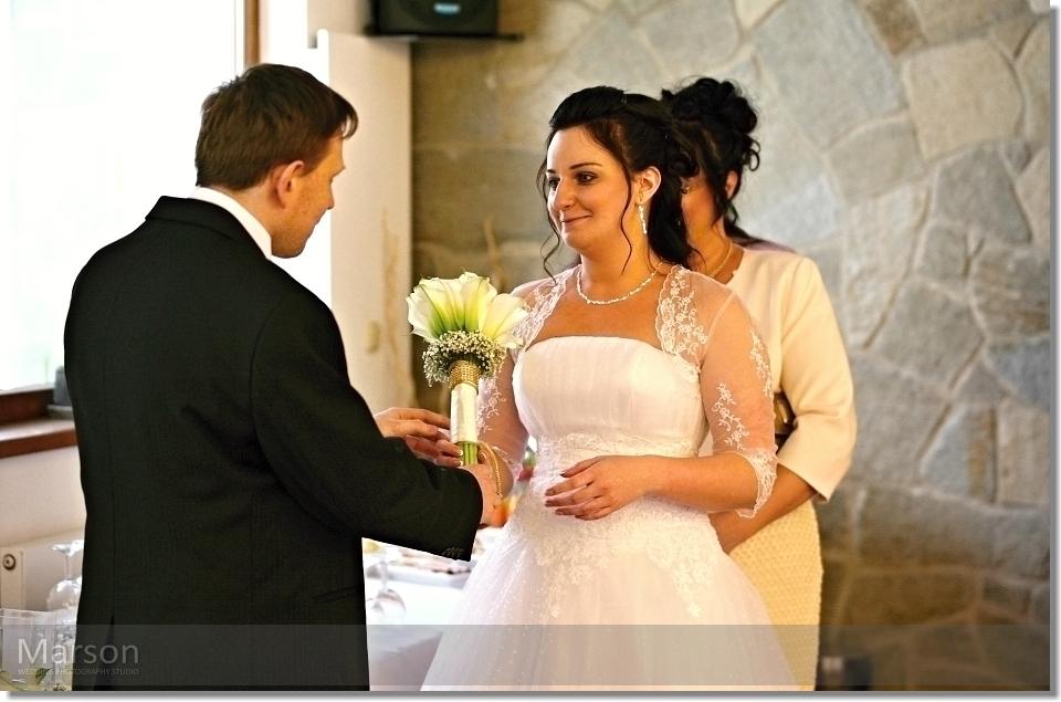 Svatba Dana & Lukáš - Na Blog 034