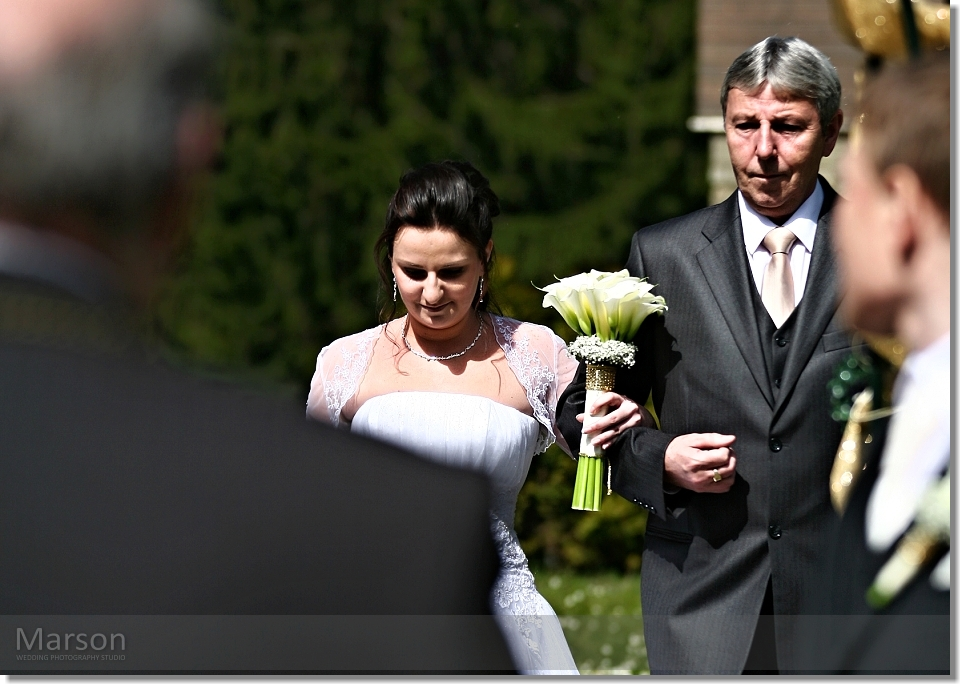 Svatba Dana & Lukáš - Na Blog 037