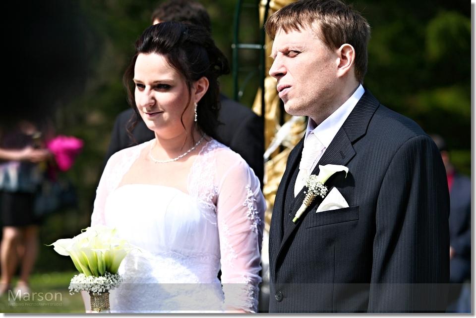 Svatba Dana & Lukáš - Na Blog 040