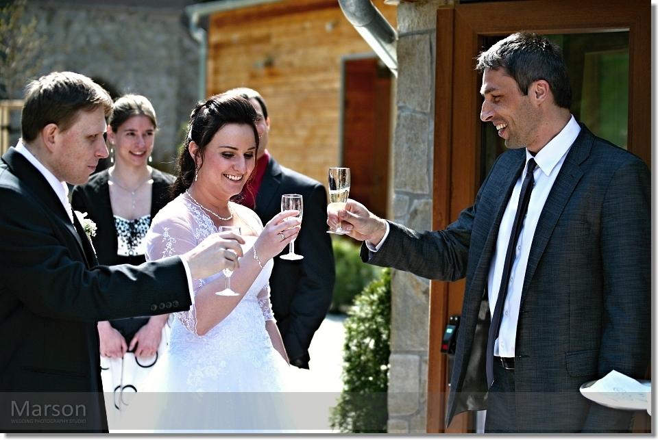 Svatba Dana & Lukáš - Na Blog 051