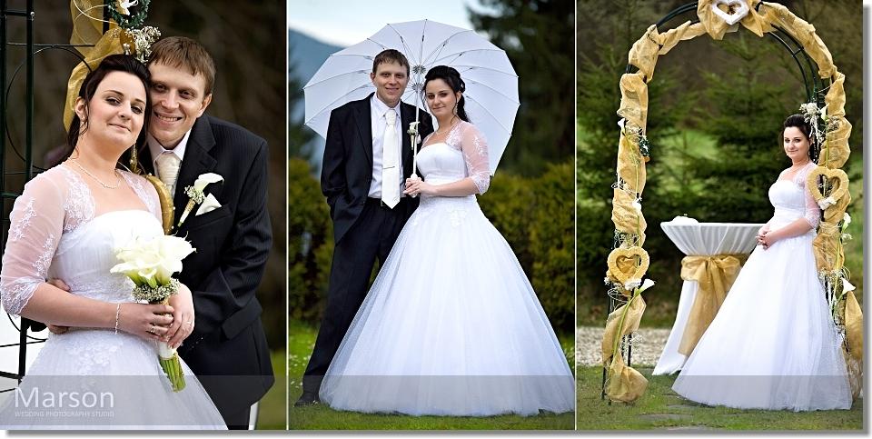 Svatba Dana & Lukáš - Na Blog 058