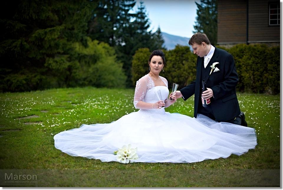 Svatba Dana & Lukáš - Na Blog 059