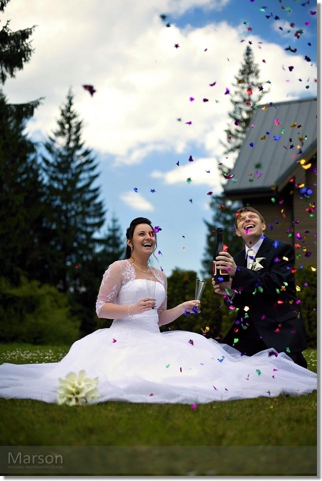 Svatba Dana & Lukáš - Na Blog 060