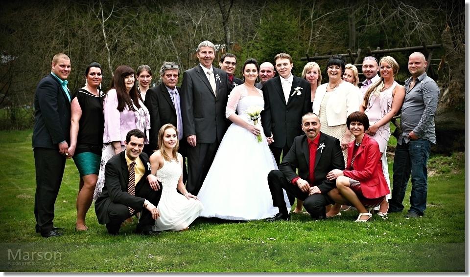 Svatba Dana & Lukáš - Na Blog 073