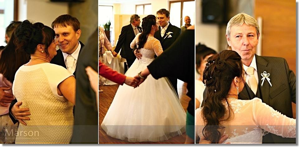 Svatba Dana & Lukáš - Na Blog 075