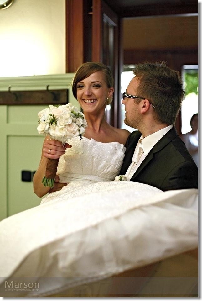 Svatba Katka & Pepík - Svatební hostina 014