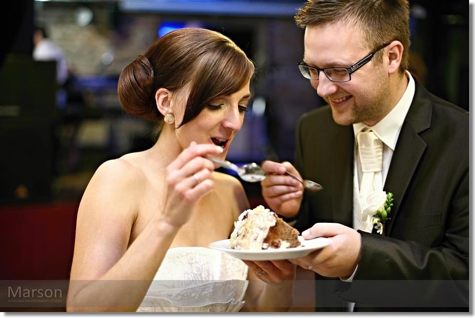 Svatba Katka & Pepík - Svatební hostina 097