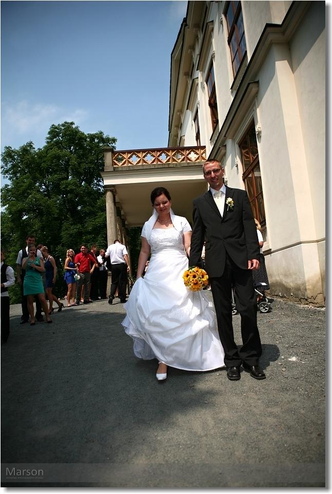 Svatba Lucie a Jan - Reportáž 029 www_marson_cz