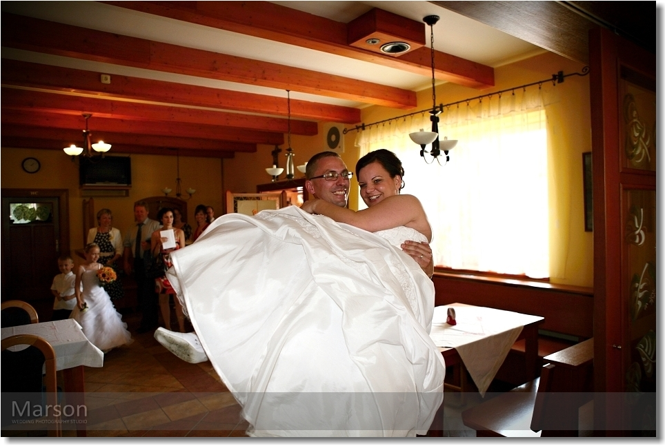 Svatba Lucie a Jan - Reportáž 040 www_marson_cz