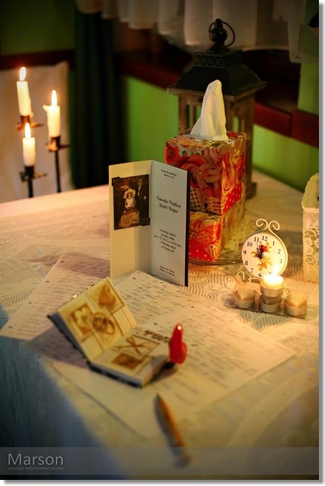 Svatba Veronika a Lukáš - Reporty 001