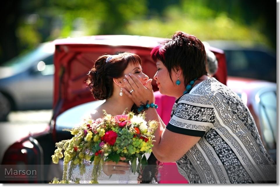 Svatba Veronika a Lukáš - Reporty 017