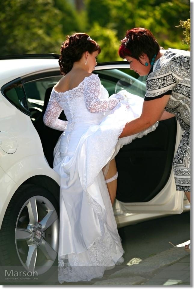 Svatba Veronika a Lukáš - Reporty 018