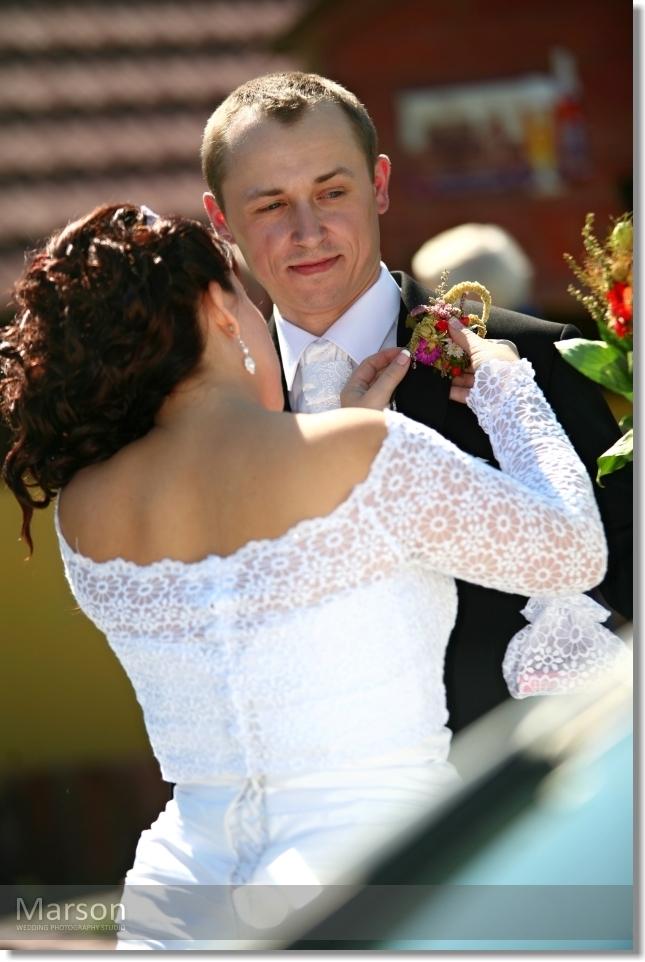 Svatba Veronika a Lukáš - Reporty 023