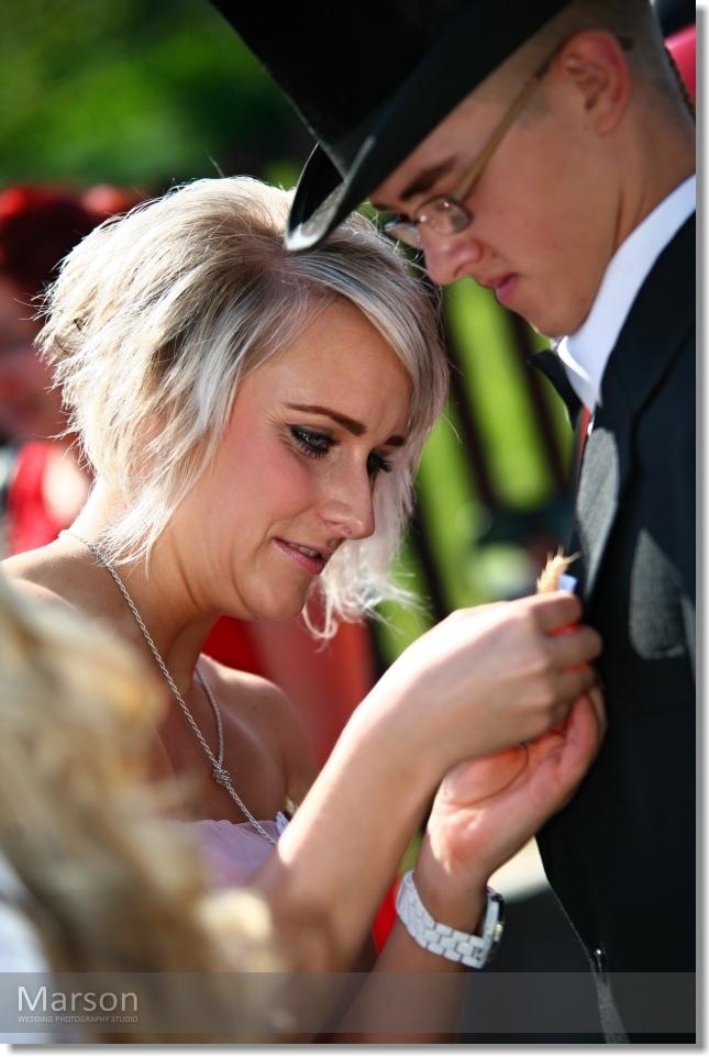 Svatba Veronika a Lukáš - Reporty 024