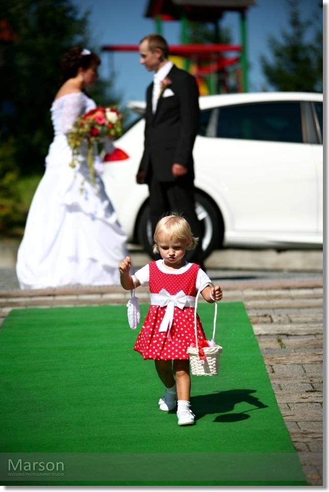 Svatba Veronika a Lukáš - Reporty 029