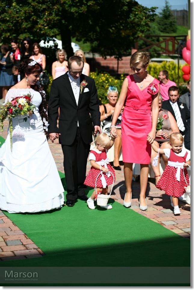 Svatba Veronika a Lukáš - Reporty 030