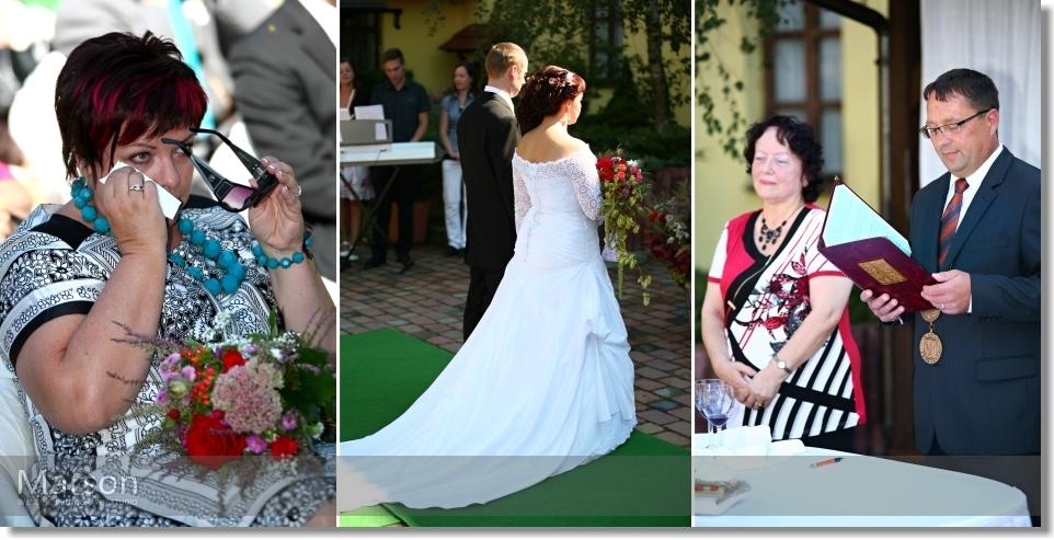 Svatba Veronika a Lukáš - Reporty 033