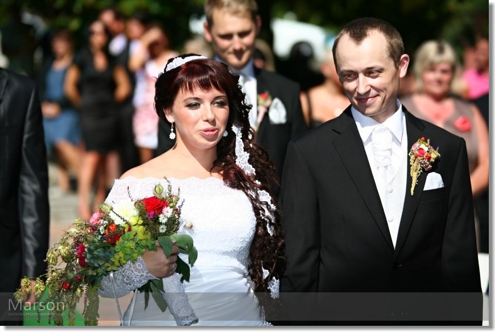Svatba Veronika a Lukáš - Reporty 035