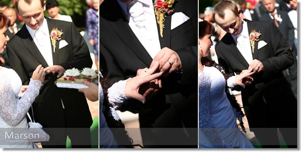 Svatba Veronika a Lukáš - Reporty 036